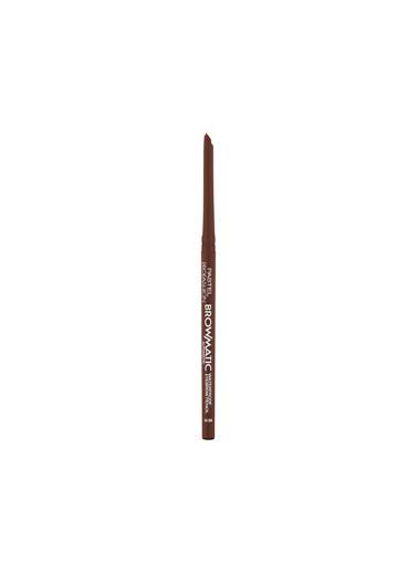 Pastel Pastel Browmatic Automatic Waterproof Eyebrow Pencil No:13 Renksiz